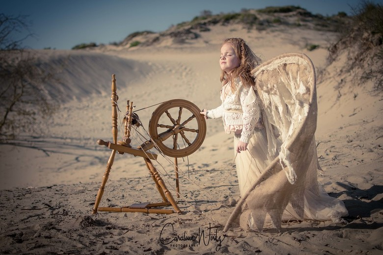 Rosalie - Org: Art Photo Projects &amp; CafeObscura<br />