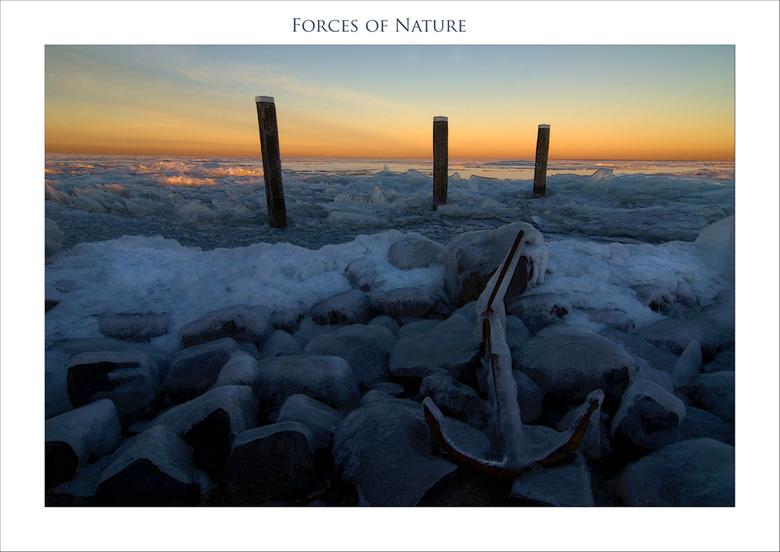 """Forces of Nature - De laatste...althans ik zie dat het nu ook weer mooi wordt <img  src=""""/images/smileys/wilt.png""""/><br /> op groot formaat bekijken."""