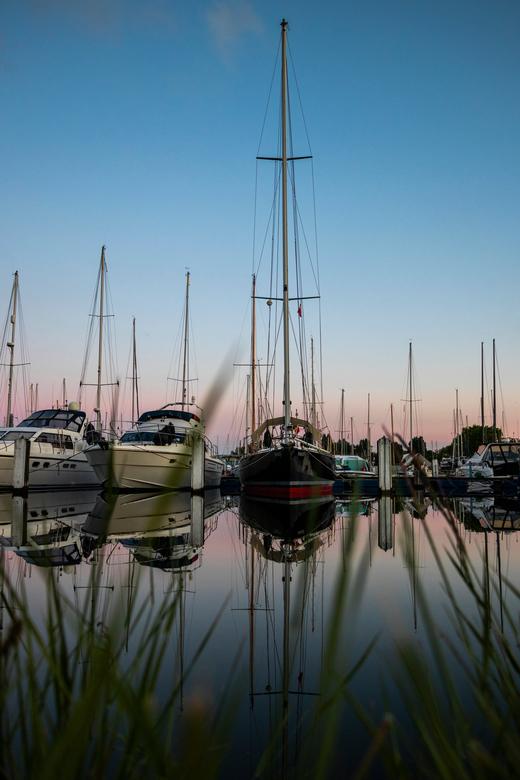 Jachthaven -