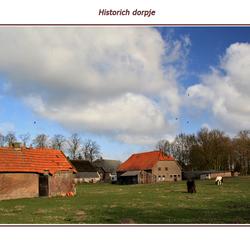 Historisch dorp