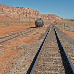 Potash Railroad