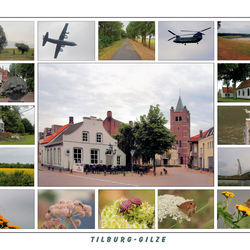 Tilburg-Gilze-Alphen