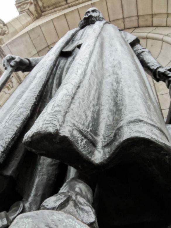 standbeeld voor het stadhuis rotterdam - standbeeld voor het stadhuis rotterdam