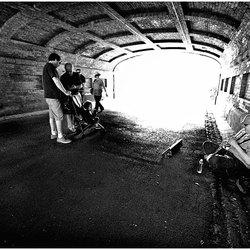 tunnel life...