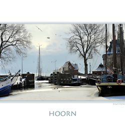 Hoorn-Winter 2010