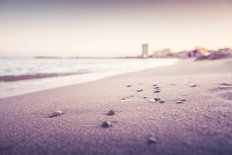 Beach - Valras plage - Beach - Valras plage