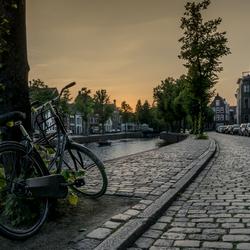 Grachten van Groningen
