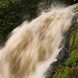 waterval van Coo 3