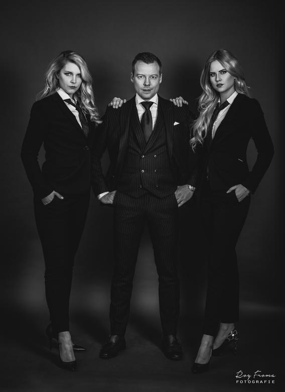Suits -