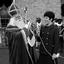 St. Nicolaas met Mies