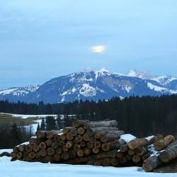 Oostenrijk .Going