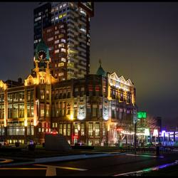 H.A.L. Hotel,......Rotterdam