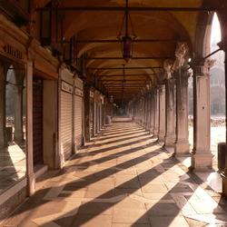 Gallerij San Marco plein