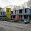 Bouw Warandepoort te Oosterhout nb