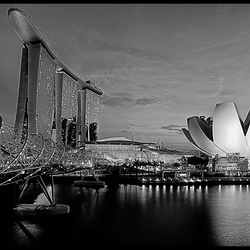 mijn kijk op Singapore.