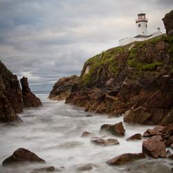Fannad Head Lighthouse I
