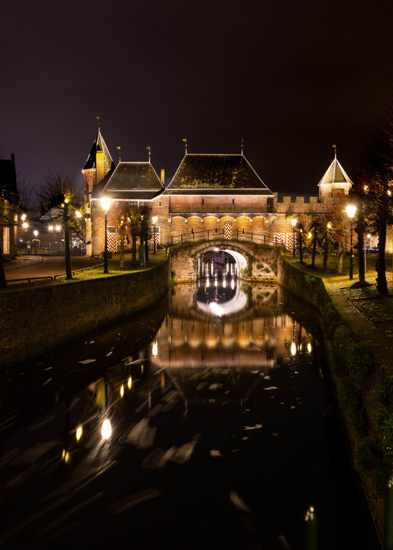 Poort Amersfoort -