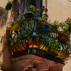 balkon Taormina 1