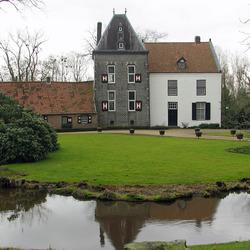 Oud Kasteel Deurne