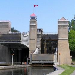 Boot lift Peterborough Ontario Canada