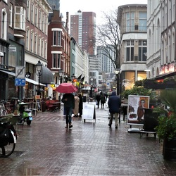 Druilerig Rotterdam