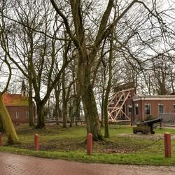 boerderij oudeschans 1770 .....