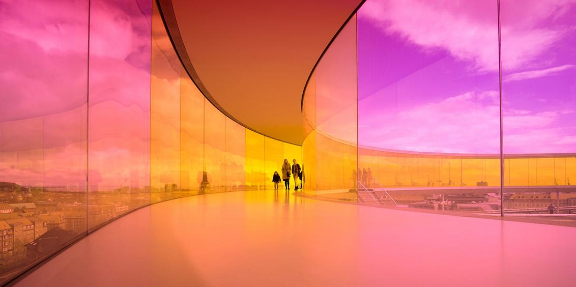 ARoS, Aarhus art museum