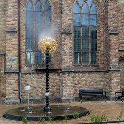 11 fonteinen in Friesland (Fryslân)_II