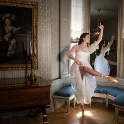 Rebecca Bettacinni - Slot Zuylen