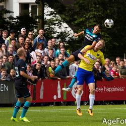 VV Dongen - PSV (2)