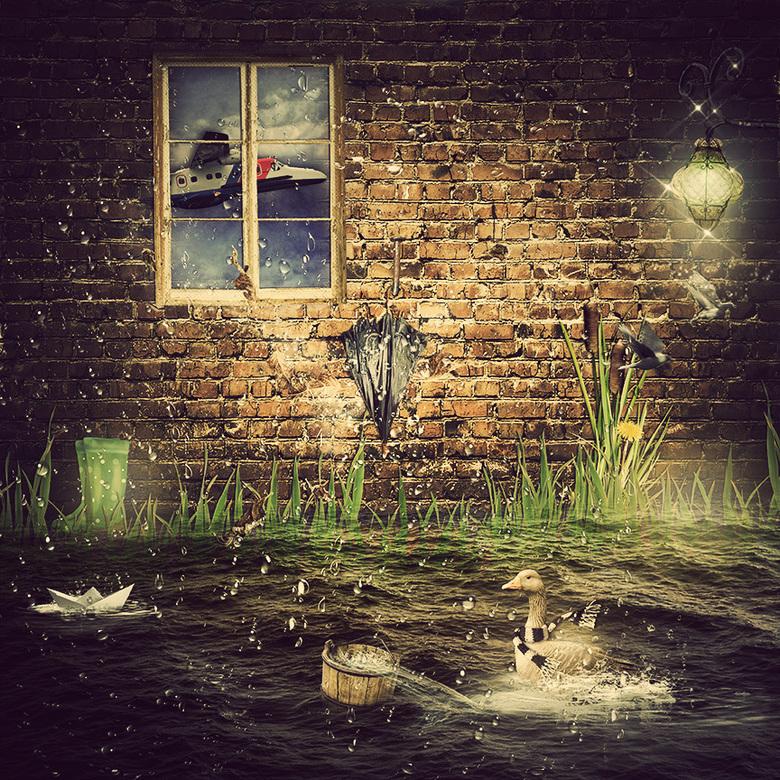 Bewerking: Rainy Flight ... - Rainy Flight ...