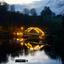 Pont du Rognon ochtend 2