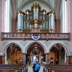 Basiliek van Zwolle.