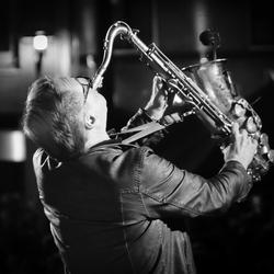 Jazzin met Hans Dulfer
