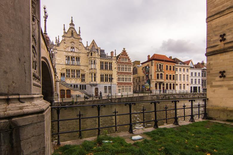 Predikherenlei - Gent -