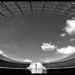 Olympiastadion, Berlijn
