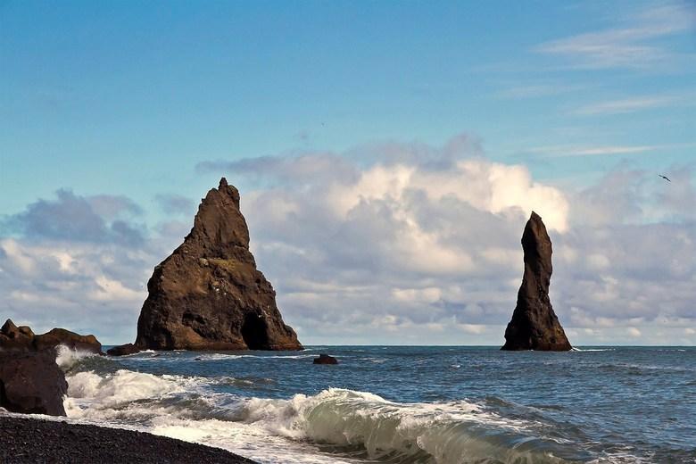 IJsland 82 - In de buurt van Vik