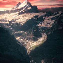 The dream peak