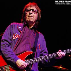 Bill Wyman (28.01.2009 Eindhoven)