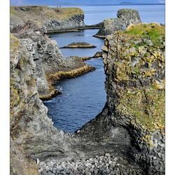 Arnastapi Rocks