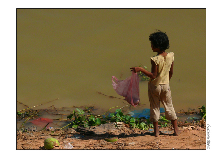 Cambodja Siem Rap -