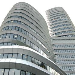 Duo gebouw -Groningen.1