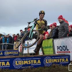 Citycross Surhuisterveen 2017, Lars Boom