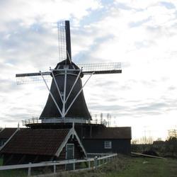Bolwerkse molen