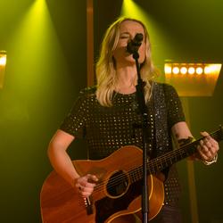 Ilse de Lange in concert