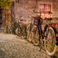 bikes in brugge