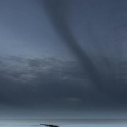 Wadden tornado