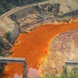 De rode rivier