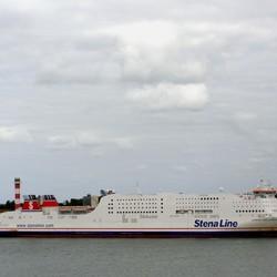Stena Line Hoek van Holland