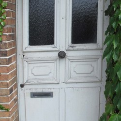 deur 1